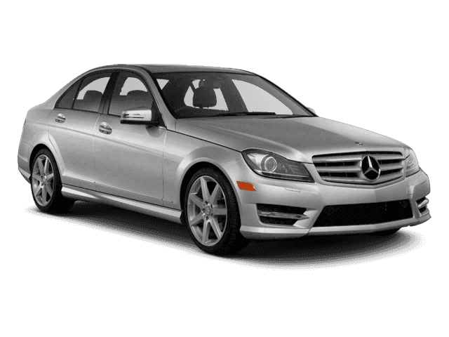 Pre-Owned 2013 Mercedes-Benz C-Class 4dr Sdn C 300 Sport 4MATIC®
