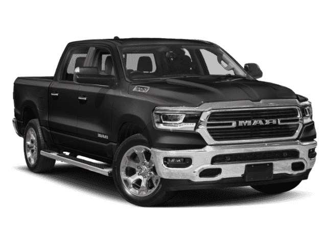 New 2019 Ram 1500 Sport Crew Cab | Leather | Sunroof | Navigation 4WD Crew Cab Pickup