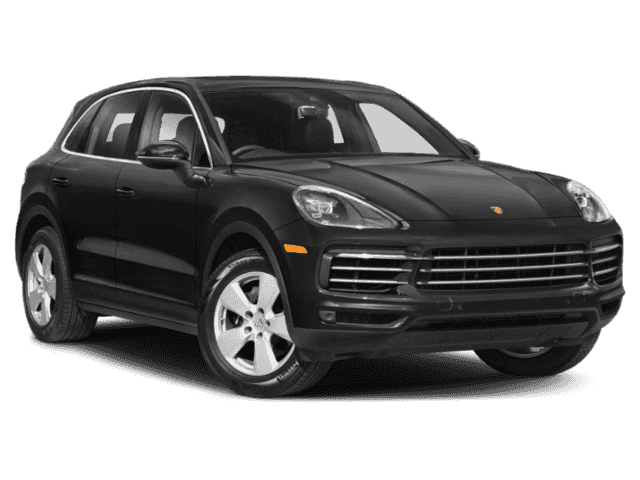 New 2020 Porsche Cayenne S With Navigation & AWD