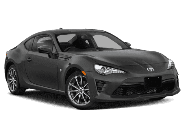 New 2020 Toyota 86 Base