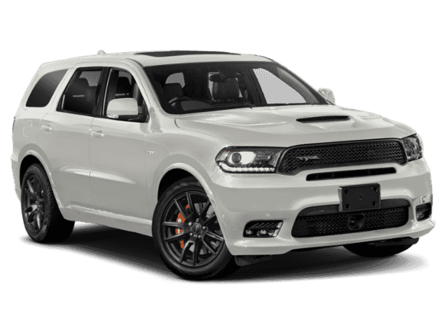 New 2019 Dodge Durango Srt Sport Utility In 11ae718n Walser