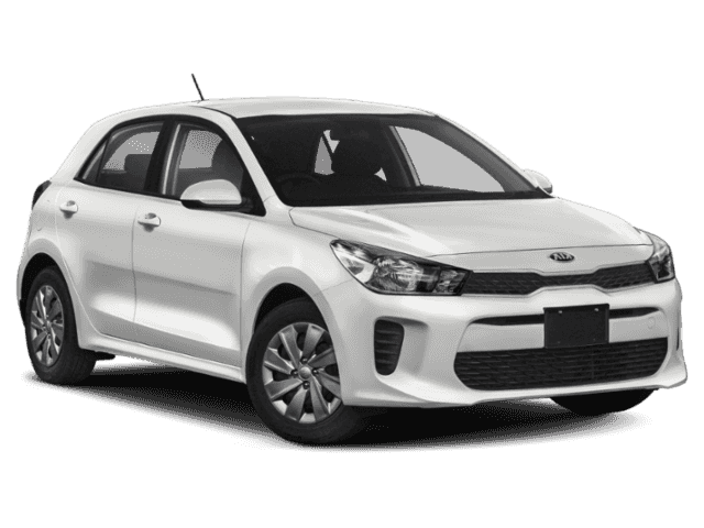New 2018 Kia Rio 5-door LX Auto