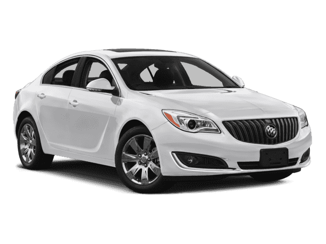 New Buick Regal Premium Sedan In Bernie