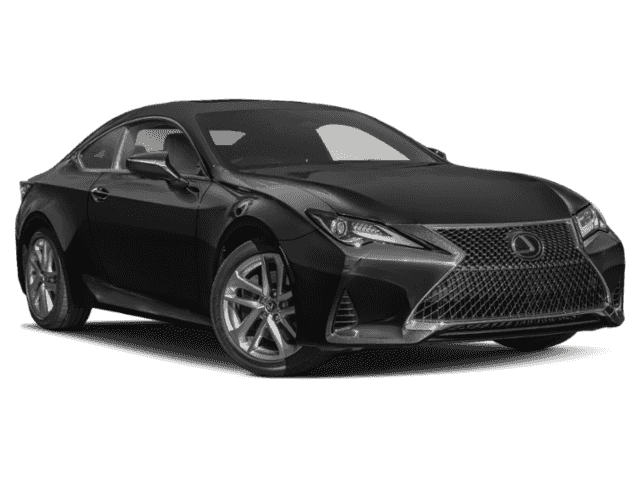 New 2019 Lexus RC RC 300