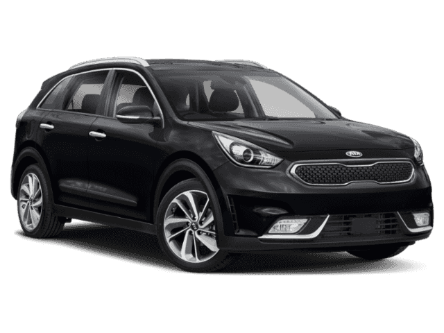 New 2019 Kia Niro S Touring FWD