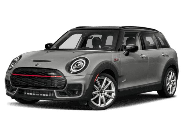 New 2020 MINI John Cooper Works Clubman ALL4 Iconic