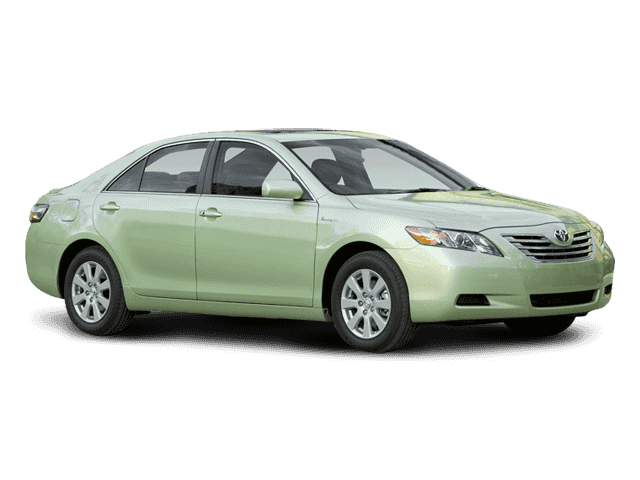 Pre-Owned 2008 Toyota Camry Hybrid 4dr Sdn