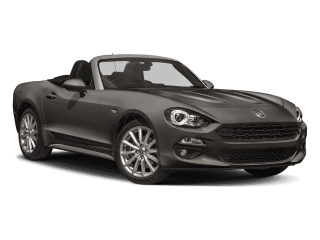 new 2018 fiat 124 spider lusso convertible in costa mesa #sl1016