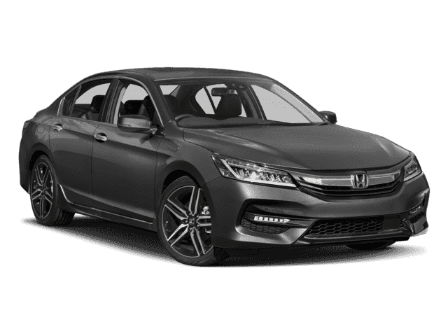 New 2017 Honda Accord Sedan Touring