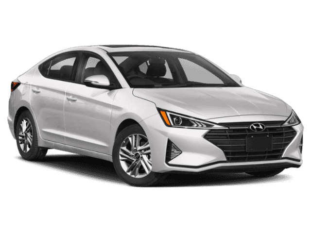 New 2019 Hyundai Elantra Preferred w/Sun & Safety