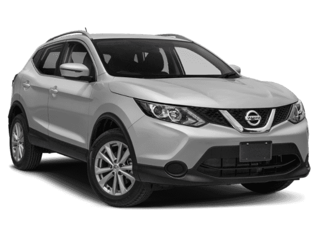 New 2019 Nissan Rogue Sport SV 4D Sport Utility in ...