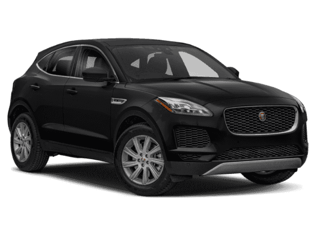 New 2019 Jaguar E-PACE P300 AWD R-Dynamic S