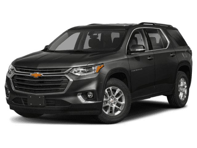 New 2019 Chevrolet Traverse AWD LT All Wheel Drive SUV