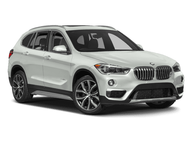 New BMW X1 xDrive28i