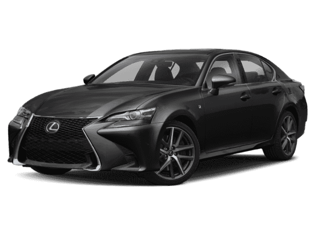 New 2020 Lexus GS 350 F SPORT | W3889