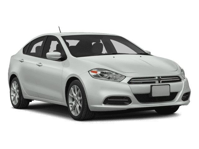New 2015 Dodge Dart 4dr Sdn SE FWD 4dr Car