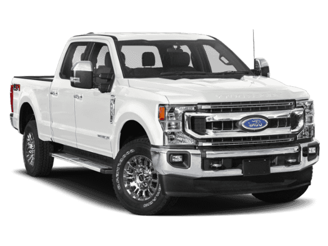 New 2020 Ford F-350SD XLT
