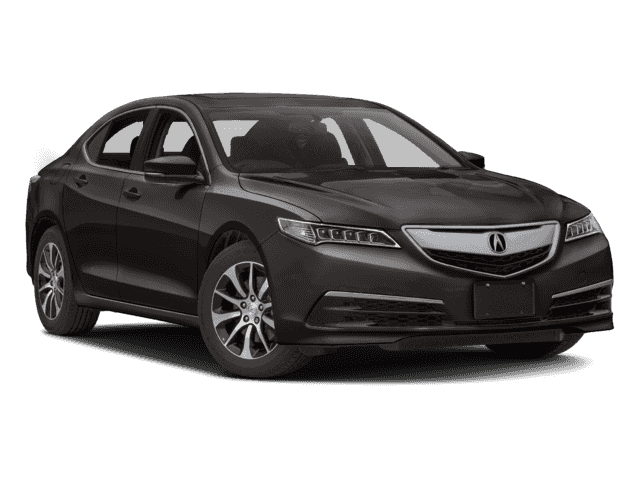 New 2016 Acura TLX 2.4L