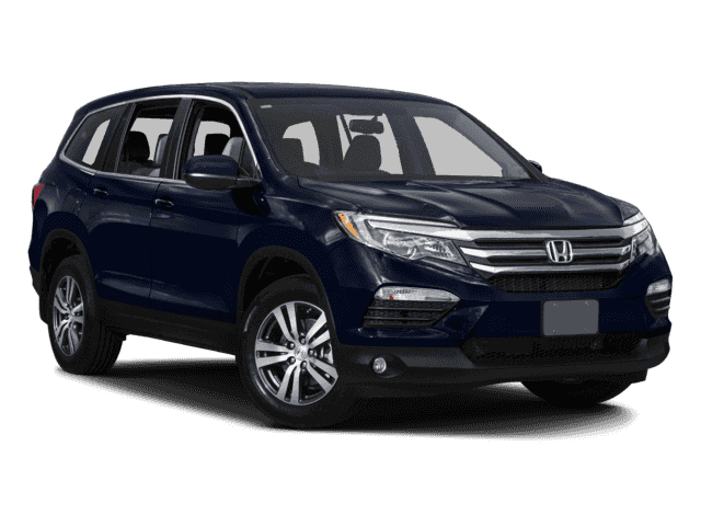 Certified pre owned hondas fort wayne don ayres honda for Certified pre owned honda pilot 2016