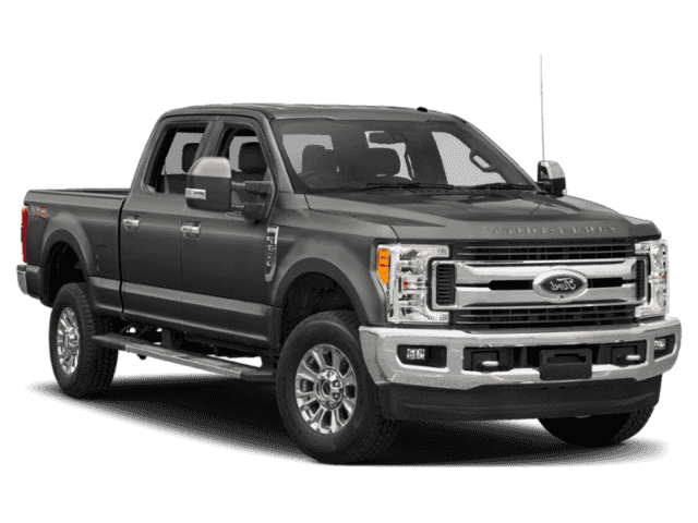 New 2019 Ford Super Duty F-350 SRW XLT 4WD CREW 176