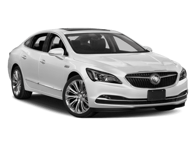 New 2018 Buick LaCrosse Premium 1 Group