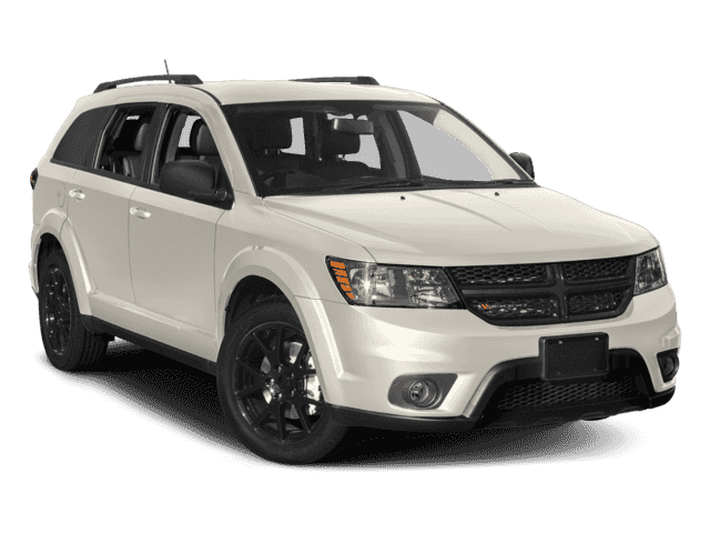 2017 Dodge Journey GT AWD V6 | Sunroof | Navigation | DVD