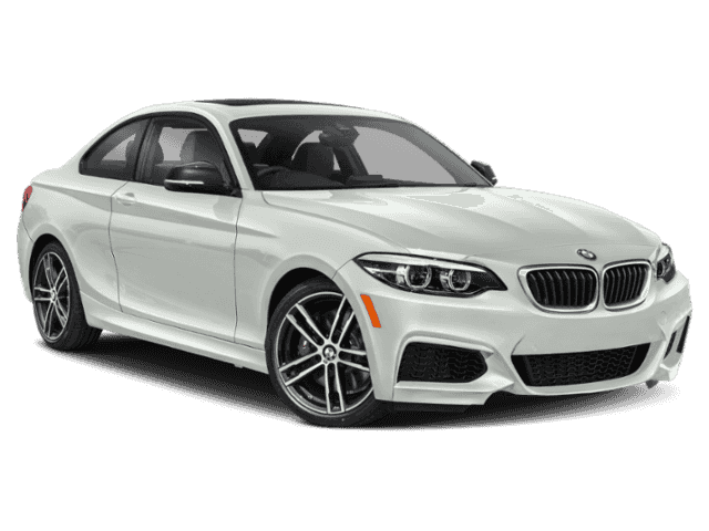 New 2020 BMW M240i xDrive Coupe