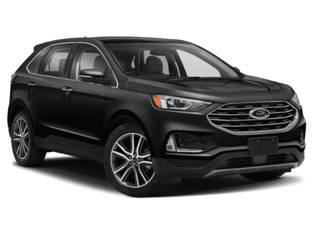 New 2019 Ford Edge Titanium*AWD*Panoramic Roof*Heated Seats*Adaptive Cruise
