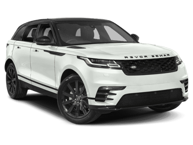 New 2019 Land Rover Range Velar P250 Se R Dynamic