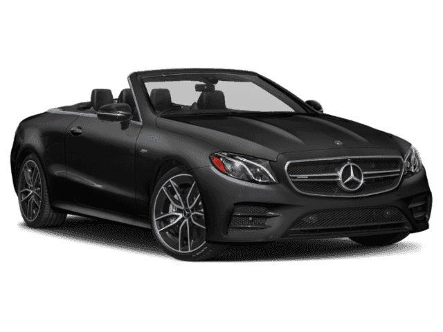 New 2019 Mercedes Benz E Cl Amg 53 Cabriolet