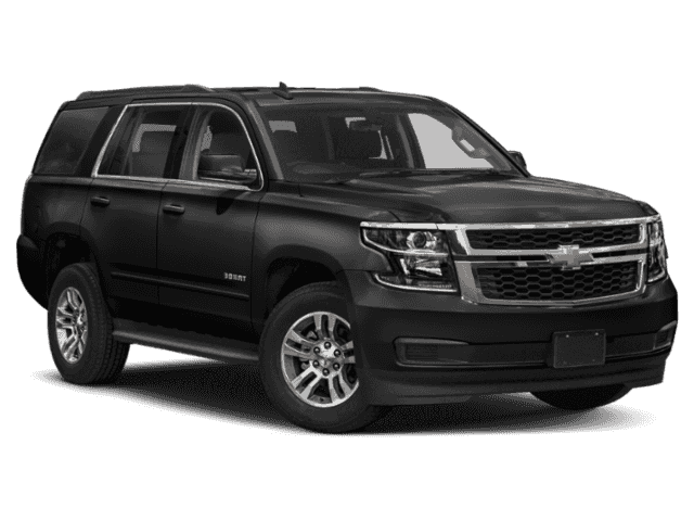 New 2019 Chevrolet Tahoe LT 4WD