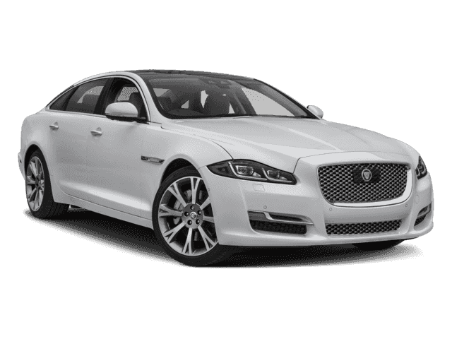 New 2018 Jaguar XJ XJL Supercharged