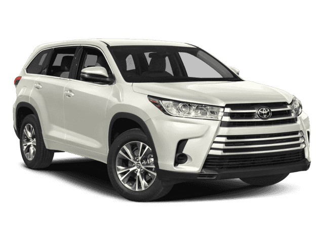 new 2017 toyota highlander le plus 4d sport utility in boardman t17588 toyota of boardman. Black Bedroom Furniture Sets. Home Design Ideas