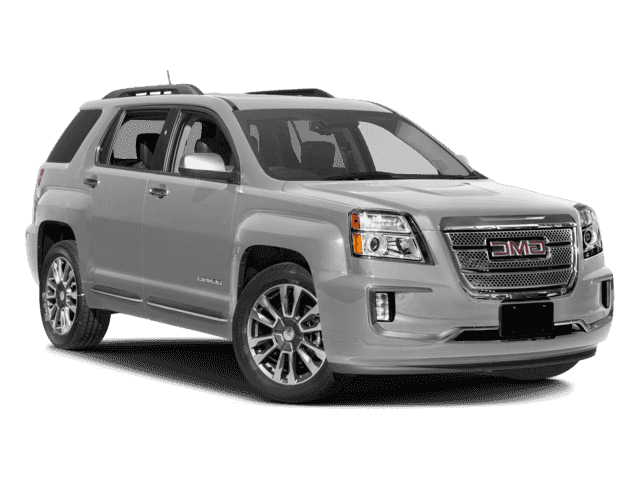 Pre Owned 2016 Gmc Terrain Denali 4d Sport Utility In Independence