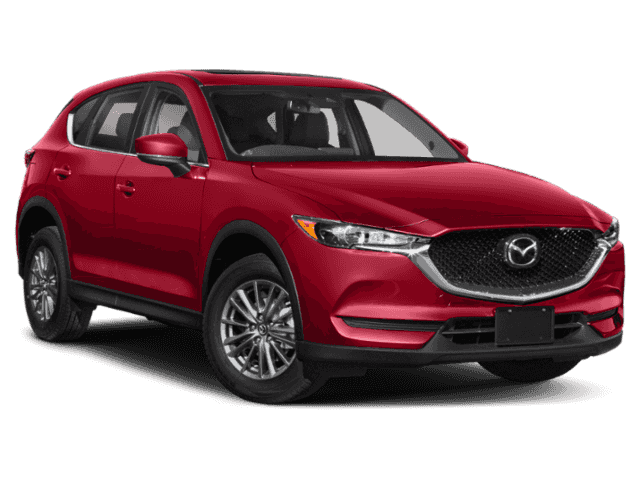 New 2020 Mazda CX-5 Touring AWD Sport Utility