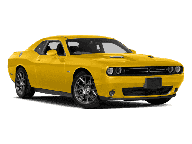 New 2018 Dodge Challenger Coupe In Las Vegas Pg19290 Prestige