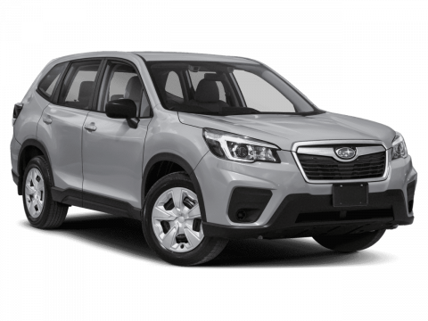 2019 Subaru Forester Limited AWD