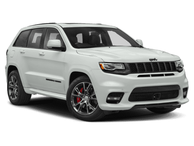 Certified Pre-Owned 2019 Jeep Grand Cherokee SRT