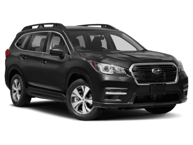 New 2019 Subaru Ascent BASE