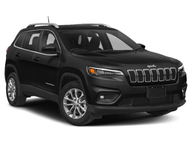New 2019 Jeep Cherokee North 4x4 V6 | Remote Start