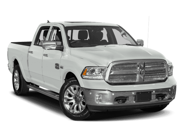2018 Ram 1500 Limited Crew Cab | Sunroof | Navigation
