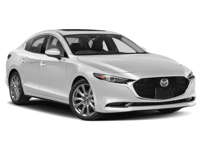 New 2020 Mazda3 Sedan w/Premium Pkg AWD 4dr Car