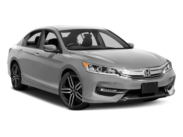 New Honda Accord Sedan Sport SE