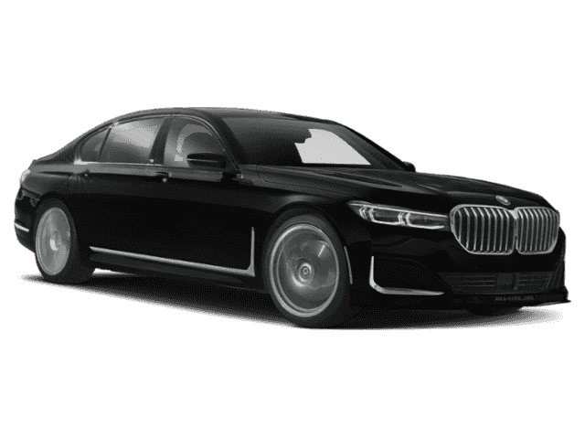 New 2020 BMW ALPINA B7 xDrive ALPINA B7 xDrive