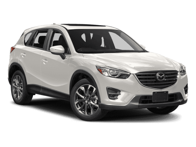 New 2016 Mazda CX-5 Grand Touring AWD