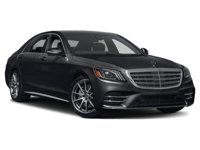 New 2019 Mercedes-Benz S 450