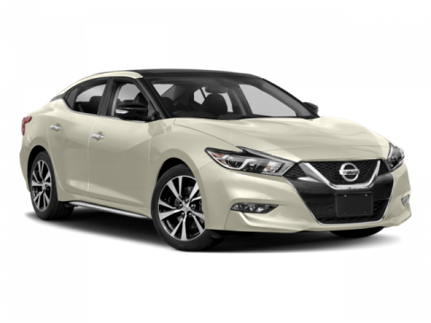 Nissan 2018 >> New 2018 Nissan Maxima Platinum 4d Sedan Near Indianapolis C18204