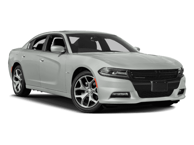 New 2017 Dodge Charger R/T   - $259.73 B/W -