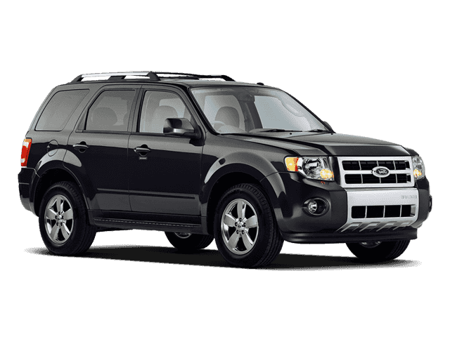 Pre-Owned 2009 Ford Escape XLT 4WD