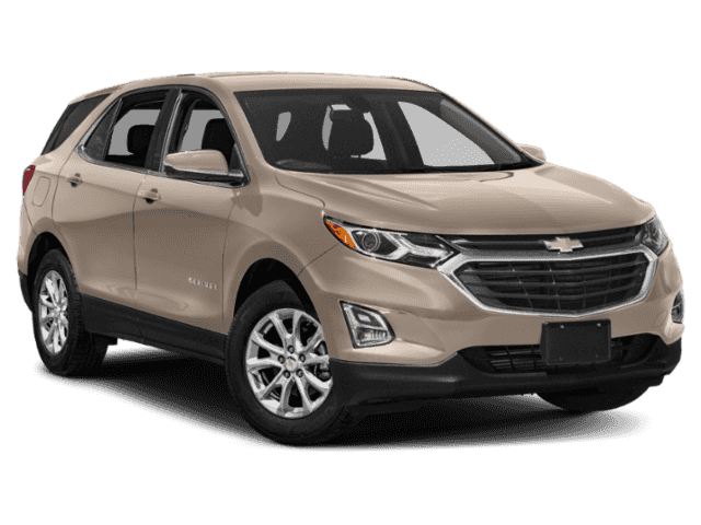New 2019 Chevrolet Equinox LT 2LT